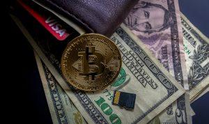 Bitcoin Revolution und Startups